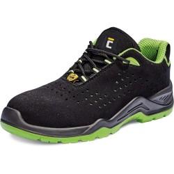 Pantofi de protectie HALWILL S1P