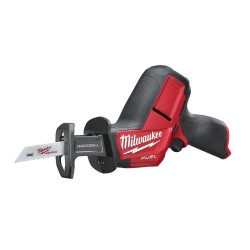 Fierastrau alternativ compatibil cu acumulator Milwaukee M12 CHZ-0