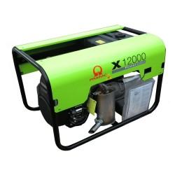Generator de curent trifazat Pramac X12000