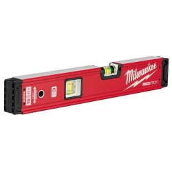 Nivela magnetica Milwaukee REDSTICK™ Backbone, 80 cm