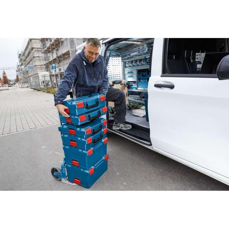 Valiza profesionala de transport L-BOXX 102