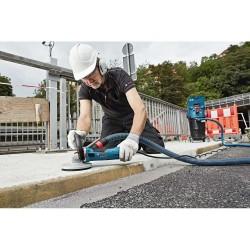 Masina de slefuit beton Bosch GBR 15 CA