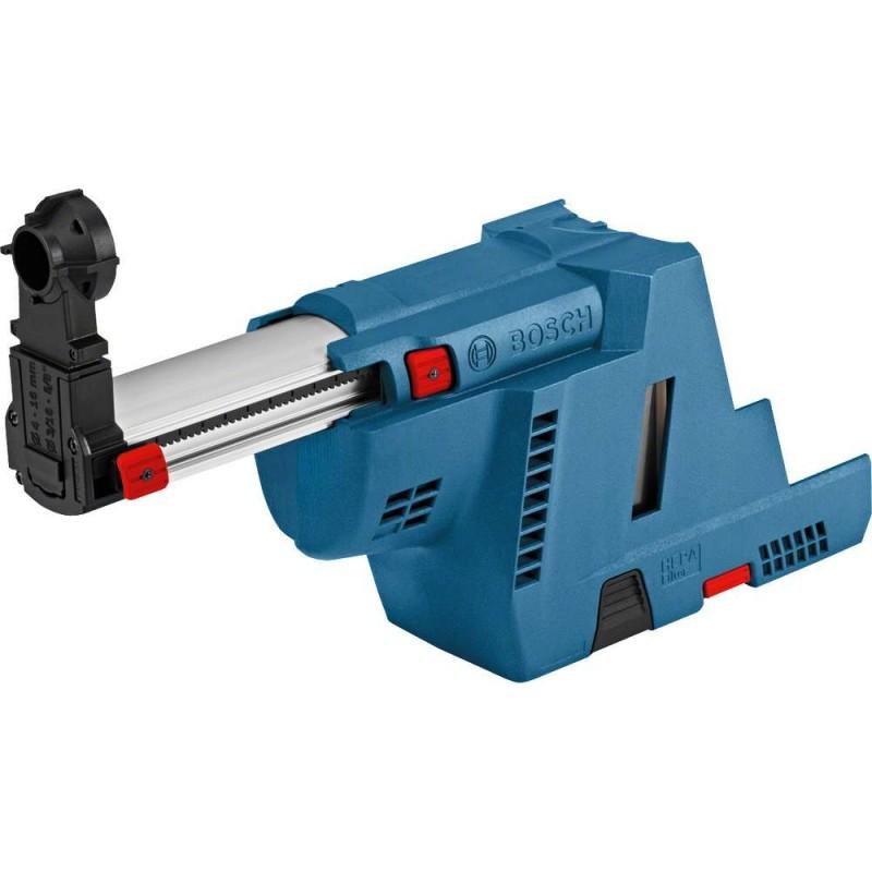Sistem de extractie praf  Bosch GDE 18V-16