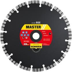 Disc diamantat BSE 350x25.4 mm pentru beton