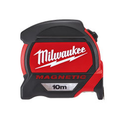Ruleta cu magnet Premium 10 m Milwaukee
