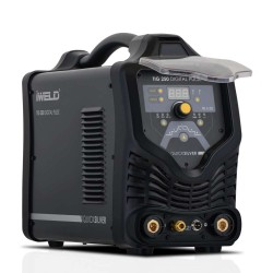 Invertor de sudura IWELD TIG 250 DIGITAL PULSE