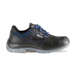 Pantofi de protectie cu bombeu metalic KENTUCKY