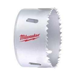 Carota bi-metal Contractor Milwaukee 79 mm