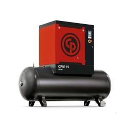 Compresor cu surub CPM 10-10-400 DX Chicago Pneumatic