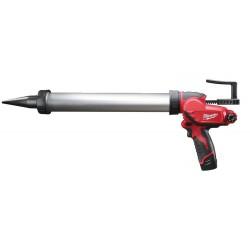 Pistol aplicare silicon sub-compact M12 PCG/600A-201B