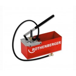Pompa de testare Rothenberger RP50-S