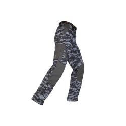 Pantaloni de protectie TENERE PIXEL Kapriol