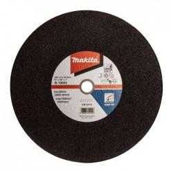 Set 5 x Disc abraziv 355x25.4x3 mm debitare otel Makita...