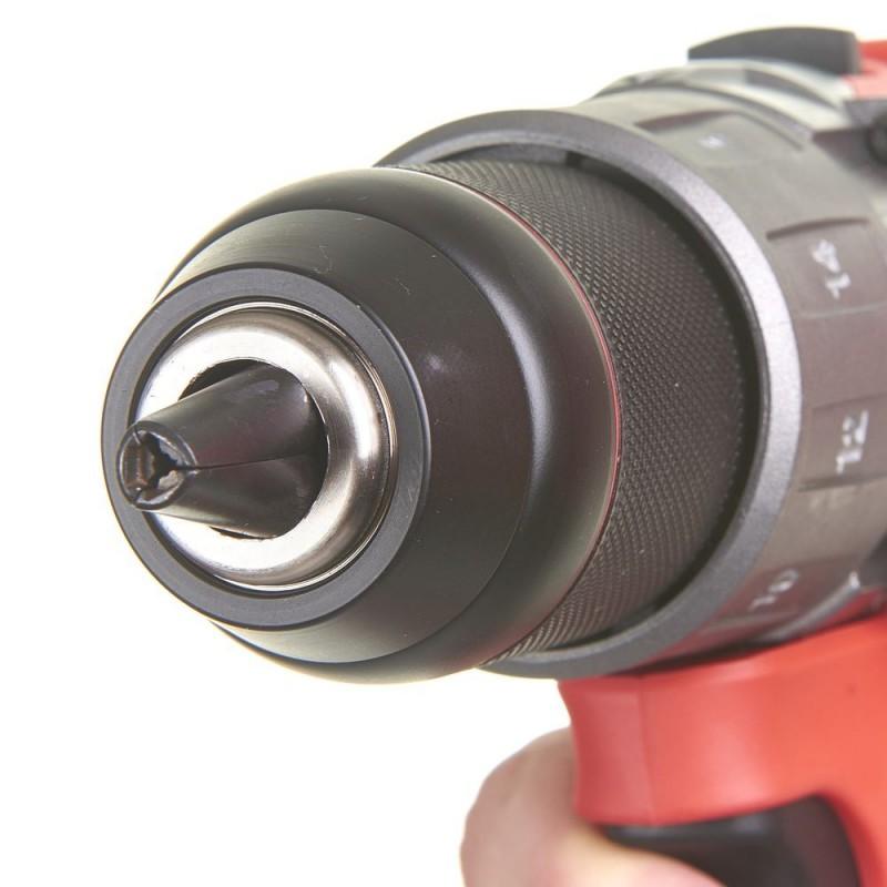 Masina de gaurit si insurubat compatibila cu acumulator Milwaukee M18 FPD2-0X