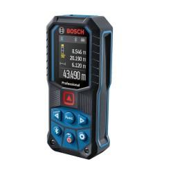 Telemetru cu laser Bosch GLM 50-27 C