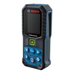 Telemetru cu laser verde Bosch GLM 50-27 CG