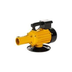 Motor de antrenare pentru vibrator de beton sau pompa de...