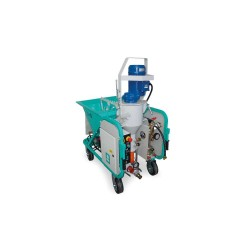 Masina de tencuit Imer Koine 4 - 400 V
