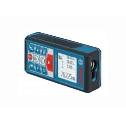Telemetru cu laser Bosch GLM 80 + bara de masurare Promo