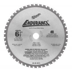 Panza fierastrau circular Milwaukee, 165 x 5/8 x 1.6 x 48