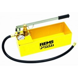 Pompa manuala pentru testat presiunea Rems Push