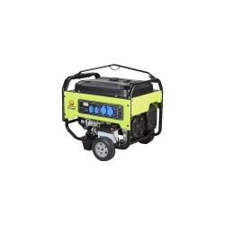Generator de curent monofazat Pramac PX10000