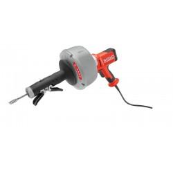 Dispozitiv electric pentru desfundat scurgeri Ridgid K-45...