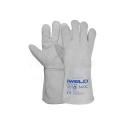 Manusi de protectie pentru sudori IWELD WEGBSC-1410-N