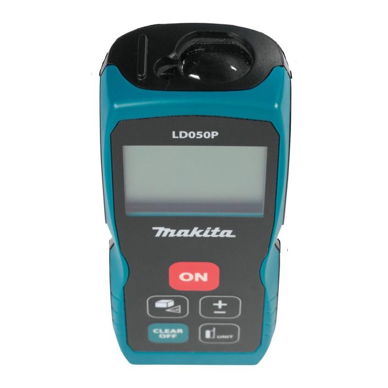 Telemetru laser Makita LD050P