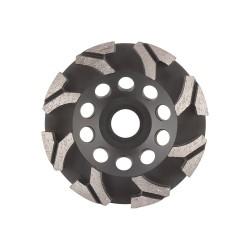 Disc diamantat 115x22.23 mm DiaTehnik DryP pentru...