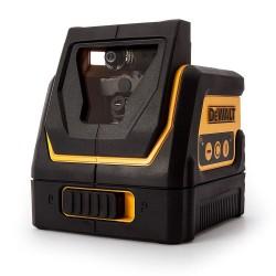 Nivela laser cu linii 360° DeWalt DW0811-XJ
