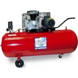 Compresor profesional cu piston Fiac AB200/410MC