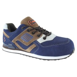 Pantofi de protectie Kapriol KOMET S1P SRC