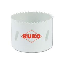 Carota bimetal Ruko CO 14 mm