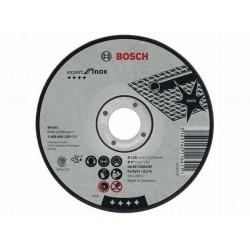 Disc abraziv 125x2 mm debitare inox Bosch