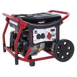 Generator curent trifazat Powermate WX6250