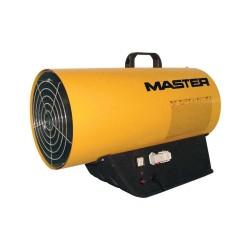Incalzitor Master BLP33ET cu gaz GPL