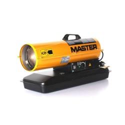 Incalzitor cu motorina cu ardere directa Master B35CED