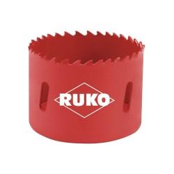 Carota bimetal Ruko HSS Ø 41 mm
