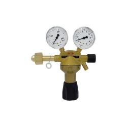 Reductor de presiune Azot, 200 bar, GCE