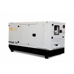 Generator de curent trifazat Smart Quality SQR75