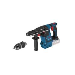Ciocan rotopercutor compatibil cu acumulator Bosch GBH...