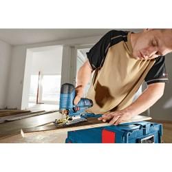Fierastrau vertical Bosch compatibil cu acumulator GST 12V-70