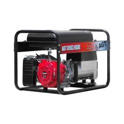 Generator de curent trifazat AGT 8503 HSBE R26