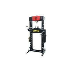 Presa hidraulica Chicago Pneumatic 30 tone CP86300