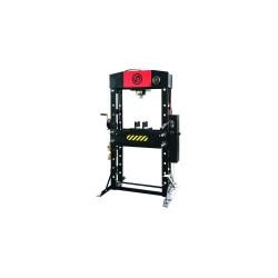 Presa hidraulica Chicago Pneumatic 50 tone CP86500