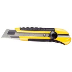 Cutter Stanley cu lama de 25 mm 0-10-425