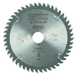Panza de ferastrau circular Dewalt EXTREME 190x30,Z 48 DT4094