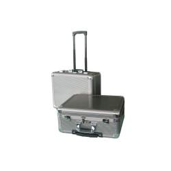 """Geanta troler aluminiu 24"""", Sata, 03621"""
