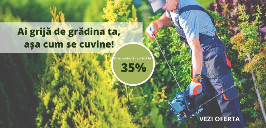 Utilaje gradinarit/agricultura